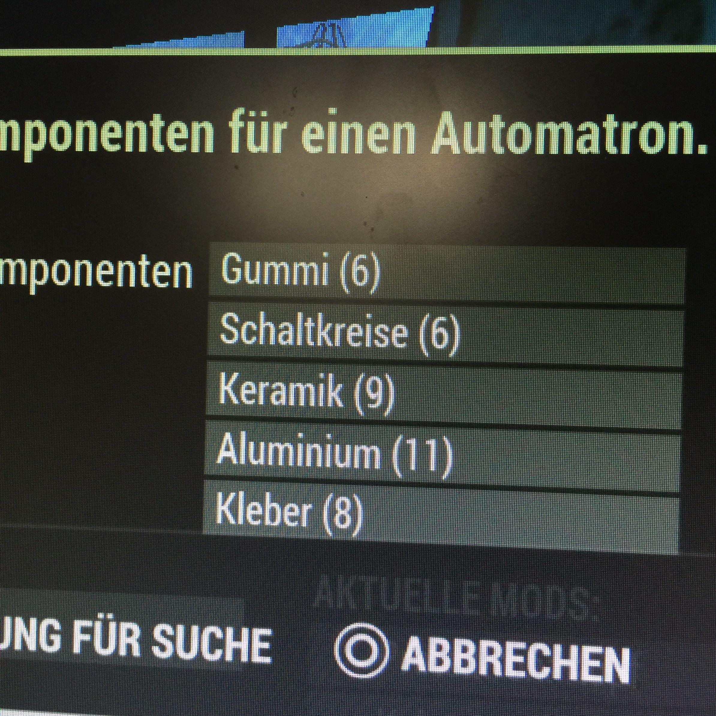 Fallout 4 Autmatron Bauen Gaming Ps4 Dlc