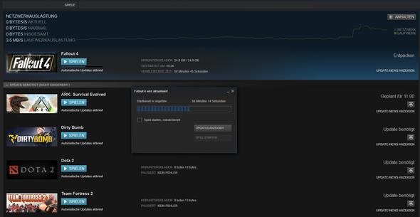 Screenshot Steam - (Computer, Spiele, Download)