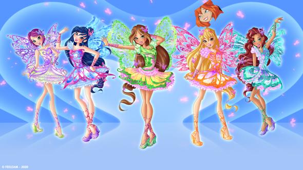 Fandet ihr Winx Club oder eher Sailor Moon besser und warum?
