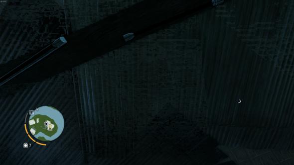 Far Cry 3 Bug - (Computer, Spiele und Gaming, far cry 3)