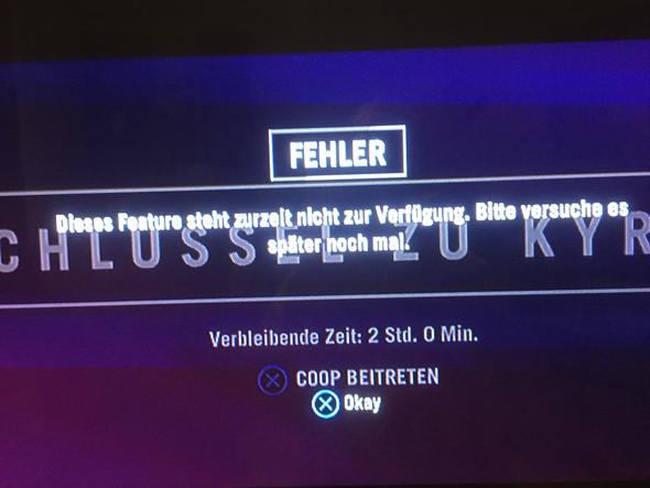 Fehler - (Fehler, Far Cry 4)