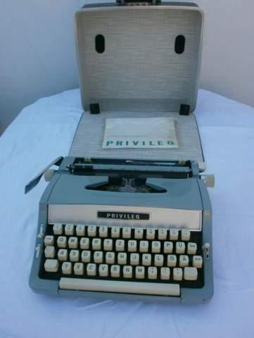 Farbband für Privileg Schreibmaschine?