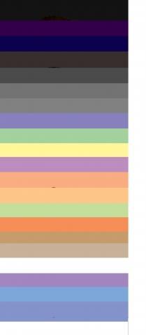 Farbschema - (Farbberatung, Farbtyp, Farbpalette)
