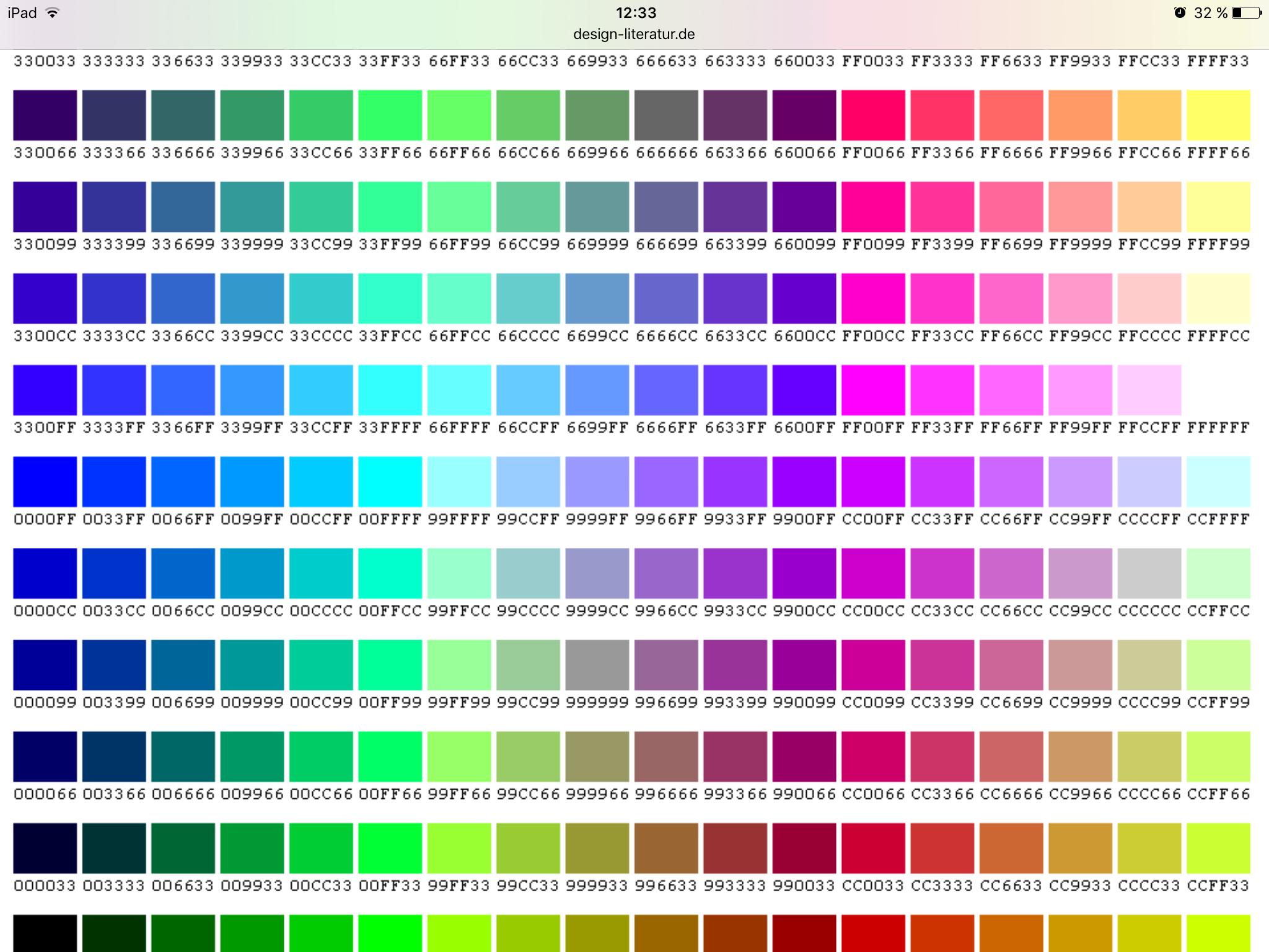 0_original Fabelhafte Psychologische Wirkung Von Farben Dekorationen