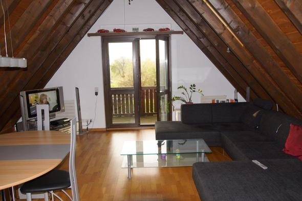 Aktuelles Wohnzimmer   (Wohnung, Farbe, Wohnen)