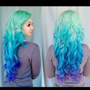 farbige haare beim friseur directions farbig