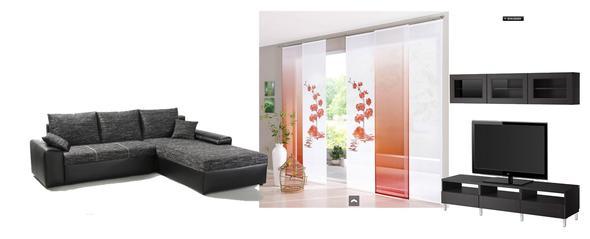 farbkombination wohnzimmer (farbe), Wohnzimmer