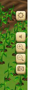 Fehlt Zeichen der Vergrößerung - (google-chrome, Farmville)
