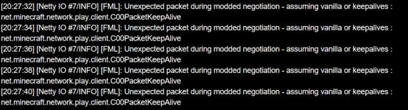Der Fehler in Nitrado - (Server, Minecraft-Server, nitrado)