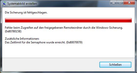 Besagte Fehlermeldung... - (Computer, Windows, Software)