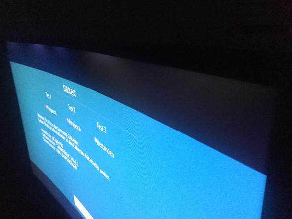 Bild 1 - (Samsung, Samsung Fernseher, Clouding)