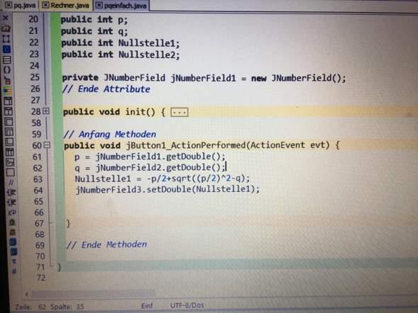 Mathe Informatik