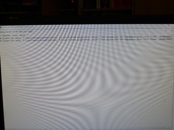 Weitere Details zum Fehlercode - (Windows, Windows 7, Windows 10)
