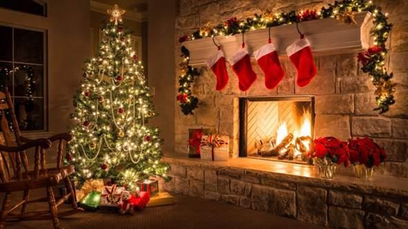 Feiert ihr Weihnachten 🎄?