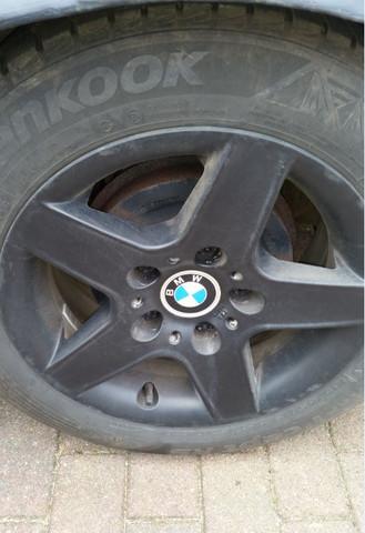 Felgen - (Auto, BMW, Felgen)