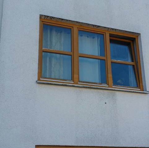 Kunststofffenster lackieren  Fenster und Türen schleifen grundieren und lackieren? (Arbeit, Holz ...