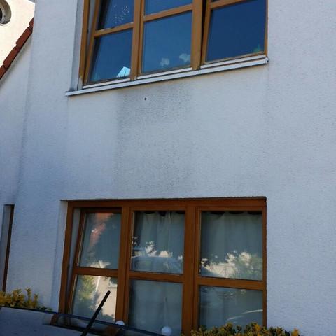 Fenster  - (Arbeit, Holz, Fenster)