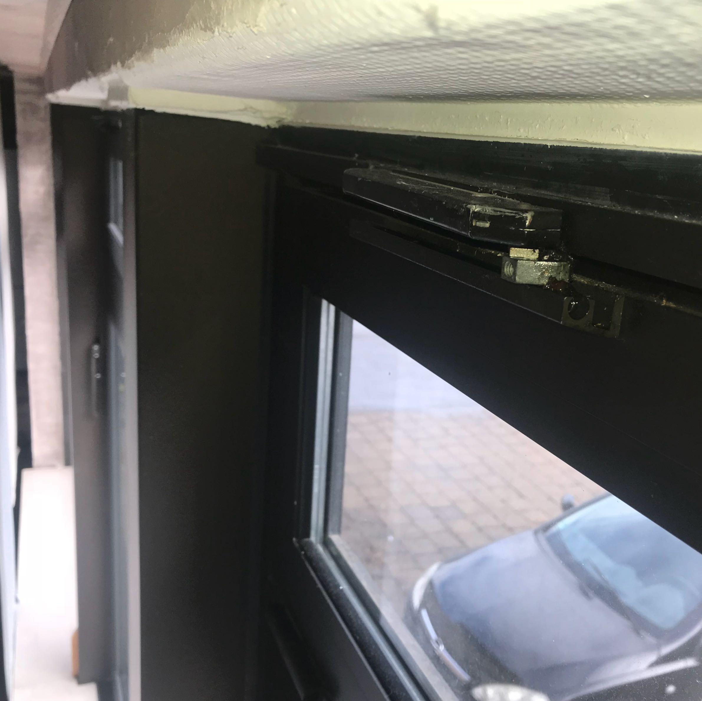 Fenster undicht, was tun? (dichtung)