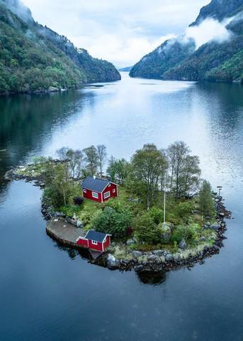ferienhaus norwegen urlaub wasser see. Black Bedroom Furniture Sets. Home Design Ideas