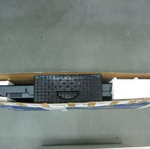 Bild2 - (Bildschirm, Beschädigt einschicken Fernseher, Transport Schäden)