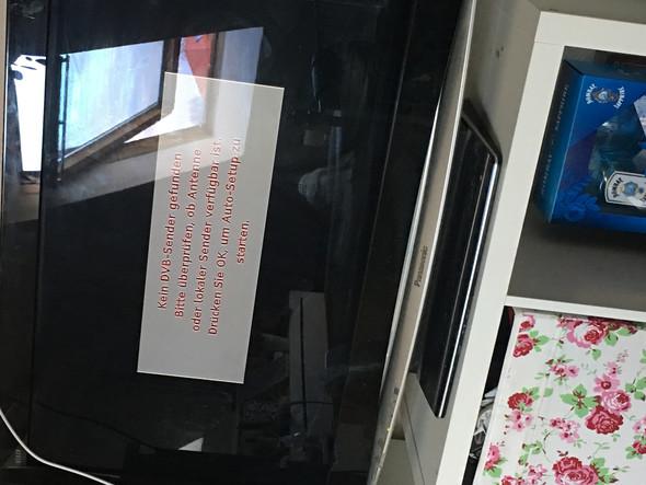 Fernseher Geht Nichthilfe Computer Technik Technologie