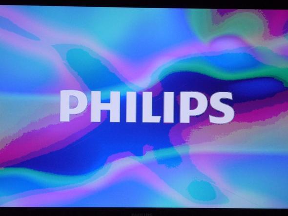Fernseher kaputt? Die Farben sehen aus wie ein negativ...