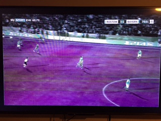 Original Farbton des Fernsehers 🙄🙈 - (Fernseher, Reparatur, Philips)