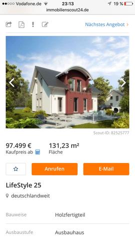 Zum Beispiel  - (Haus, Immobilien)