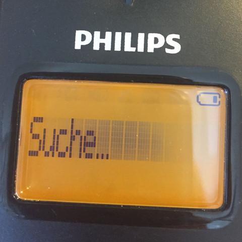 Foto 1 - (Telefon, Display, Philips)