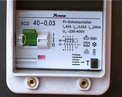 aaa - (Strom, Elektrik)
