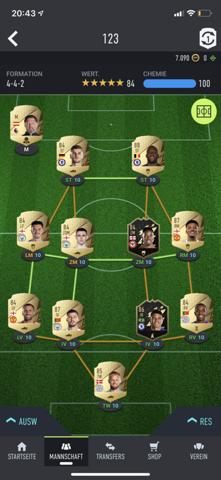 FIFA Team?