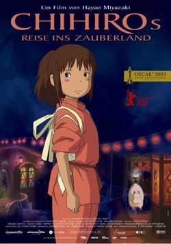 Chihiros Reise ins Zauberland. - (Film, Genre)