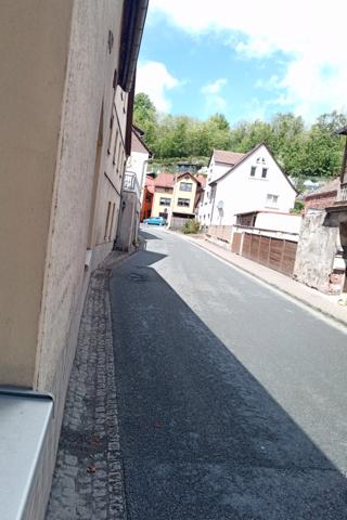 Filmen einer Straße erlaubt?