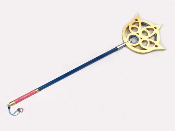 Yuna's Stab - (Final Fantasy X, Yuna Cospaly)