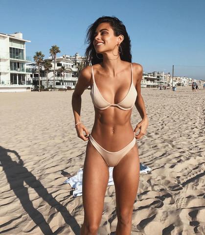 Frauen attraktiv dünne Schmale/dünne männer?