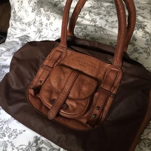 Einmal - (Tasche, Liebeskind)