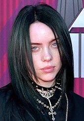 Findet ihr Billie Eilish gut?