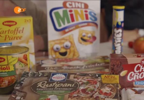 Findet ihr Convidince Food auch besser als Selbstgemachtes?