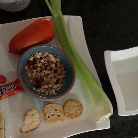 Essen - (Gesundheit, essen, Gesundheit und Medizin)