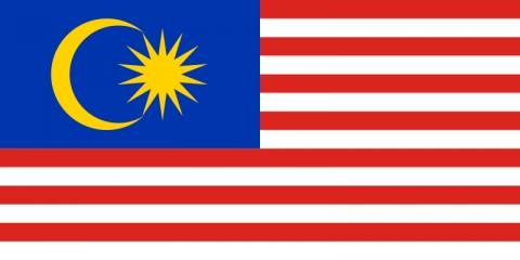Findet ihr das die Flagge von Malaysia hnlichkeit mit der von