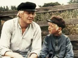 Findet Ihr das die Kindheit von dem Michel aus Lönneberga schöner war als die mancher Kinder in der heutigen Zeit?