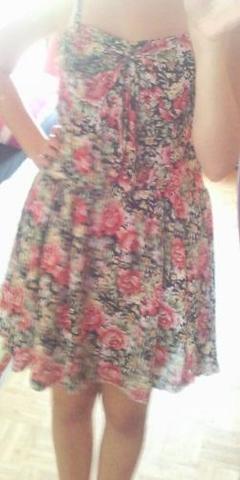 Findet ihr das Kleid hässlich?!