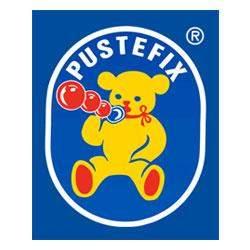 Findet ihr das Logo der Marke Pustefix auch so niedlich?