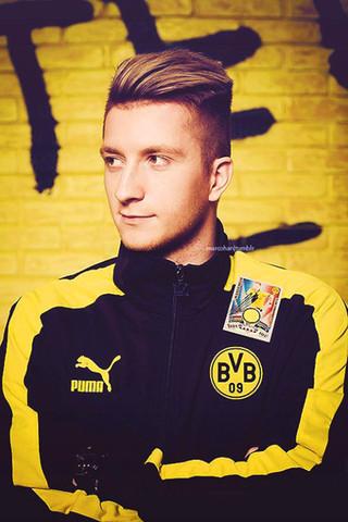 Reus - (Fußball, Marco Reus)