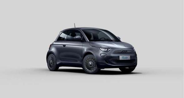 """Findet ihr, dass der neue Fiat 500e ein """"Frauenauto"""" ist?"""