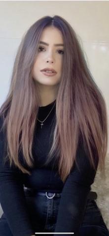 Findet ihr dass die Haare echt aussehen?
