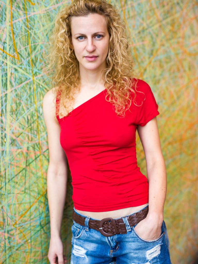 Andrea Sawatzki Sexy findet ihr die schauspielerin nadia migdal auch attraktiv