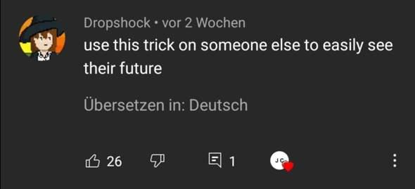 - (Computer, YouTube, Umfrage)