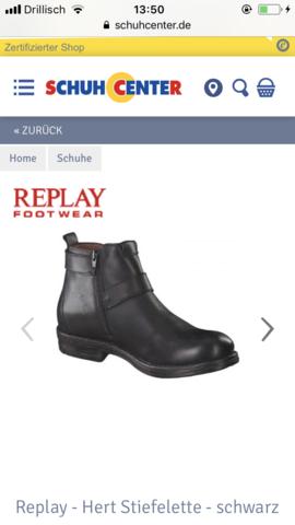 Schuh3 - (Mode, Herbst, Herrenschuhe)