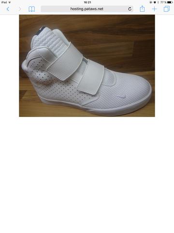 Flysteppers  - (Schuhe, Nike)